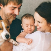 getting your pet ready for baby